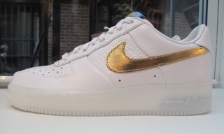 Nike 1World Air Force 1 Rio Ferdinand