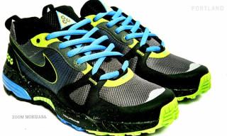 Nike ACG Fall 2009 Footwear   Zoom Morizaba, Air Salbis