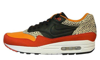Nike Fall 2009 Air Max 1 Safari