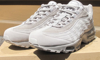 "Nike Air Max 95 QS ""Try-On's"""