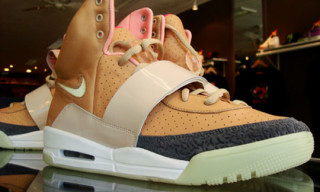 Nike Air Yeezy Net/Net Colorway | A Detailed Look