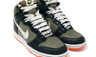 Nike Dunk Hi Premium HT