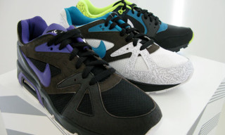 Nike Fall 2009 Air Structure Triax