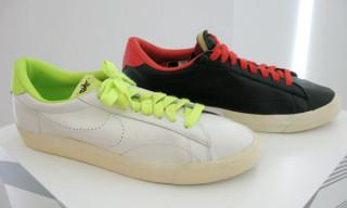 Nike Sportswear Fall 2009 Tennis Classic Vintage