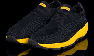 Nike Hideout Woven Footscape Livestrong Stages | A Detailed Look