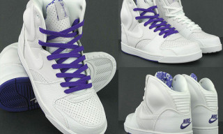Nike RT1 White/Purple
