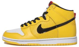 "Nike SB Dunk Hi ""Wet Floor"""