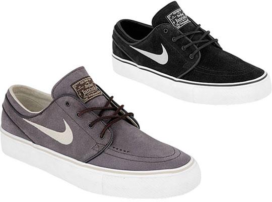 Janoski Sb Nike