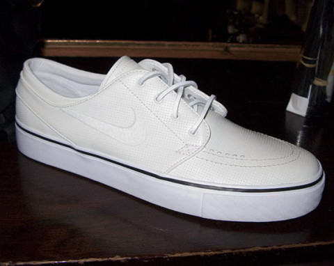 Nike SB Stefan Janoski White Colorway Highsnobiety hot sale ... f4e822ba1