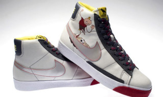 "Nike Sportswear ""Canarinho"" Pack | Blazer, Dunk, Tennis Classic"