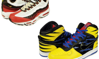 Nike X-Men Pack | A Detailed Look