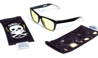Shop Gentei x Oakley Frogskin Sunglasses