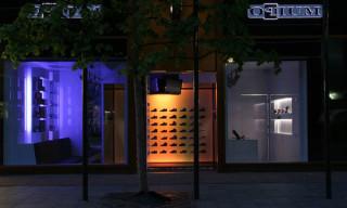 Opium Sneaker Boutique Rotterdam