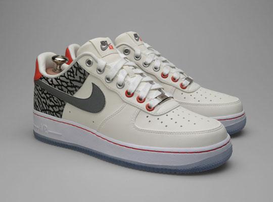 Nike Air Force 1 High Boys  Grade School Basketball Shoes Flax 4e49196891e8