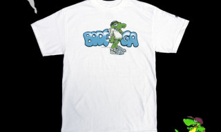 "Puma x Bode x Bodega ""Bode_Ga"" T-Shirt"