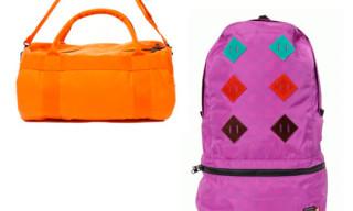 Quiksilver x Porter Bag Collection