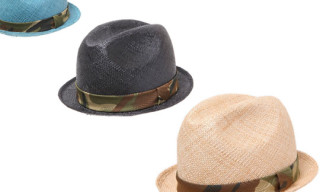 Resonate Straw Hat