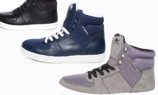 Rocawear R+ Evolution High Top Sneakers