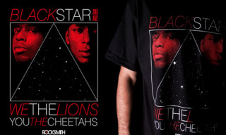 Rocksmith x Black Star