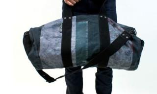 Rogues Gallery Shipyard Duffle Bag