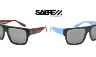 "Sabre ""Madness Interchangeable"" Sunglasses"
