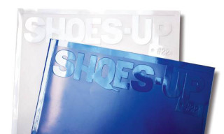 Shoes-Up Issue 22