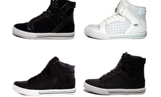 Supra TUF Spring/Summer 2009 Collection