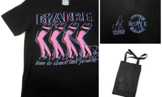 Surrender x Edbanger Records T-Shirt