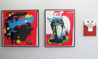 The New Yorkers At V1 Gallery – A Detailed Preview
