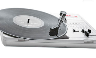 Vestax Handy Trax USB Turntable Recorder