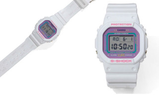 X-Girl x G-Shock DW-5600 Watch
