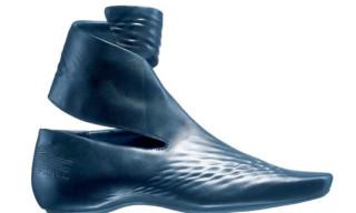 Zaha Hadid x Lacoste Footwear