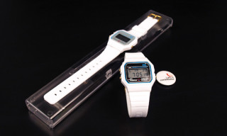 Club Mumble x Furni Digital Watch