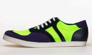 Acne Fall/Winter 2009 Pace Sneaker