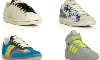 adidas 3Way Project 3rd Drop   ACU, Crooked Tongues, D-Mop, VA