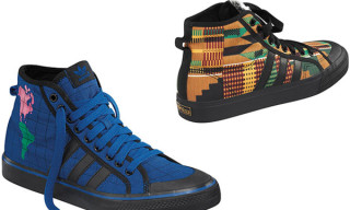 adidas Originals by Originals Jeremy Scott Fall/Winter 2009 Nizza 2 Hi