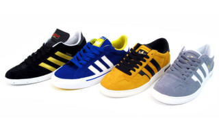 adidas Skateboarding Summer 2009 Collection