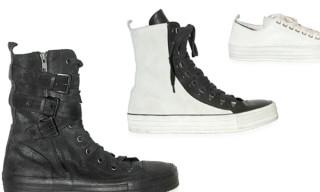 Ann Demeulemeester Fall/Winter 2009 Sneakers