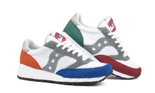 Alife Rivington Club x Saucony Jazz