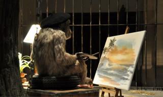 Banksy Versus Bristol Museum 2009 Video Teaser
