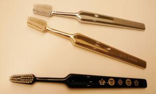 Bape x TEPE Toothbrush