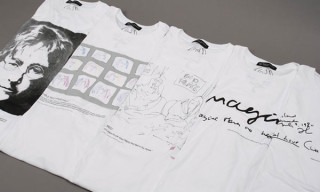 Beauty & Youth x John Lennon T-Shirts