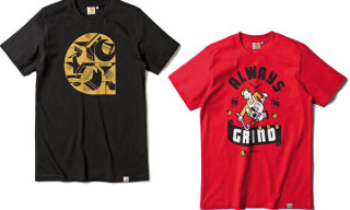Benny Gold for Carhartt Europe T-Shirts