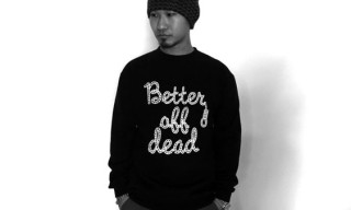 "Better Off Dead ""Jacob The Murderer"" Collection"