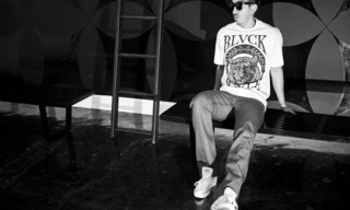 Black Scale Summer 2009 Look Book