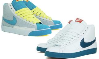 Nike Blazer Hi Summer 2009