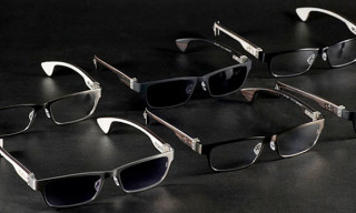 Chrome Hearts Spring/Summer 2009 Sunglasses