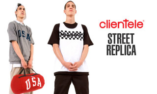"Clientele ""We're Back"" Collection 2009"