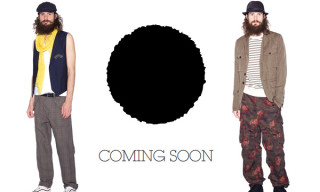 COMING SOON Spring/Summer 2010 Collection Preview