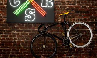 Nike Sportswear x UNDFTD x Livestrong | CTRS Bike Contest